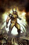 250px-Savage Wolverine Vol 1 3 Granov Variant Textless