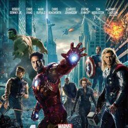 Marvel漫画公司的超级英雄团体