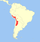 Andean Mountain Cat range.png