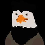 War Eagle portrait.png