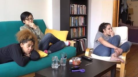 Three Non-Vegans React to Gary Yourofsky's Speech