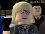 Alastor Moody (Lego Harry Potter)