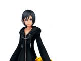 Sora (Xion) (Kingdom Hearts games)