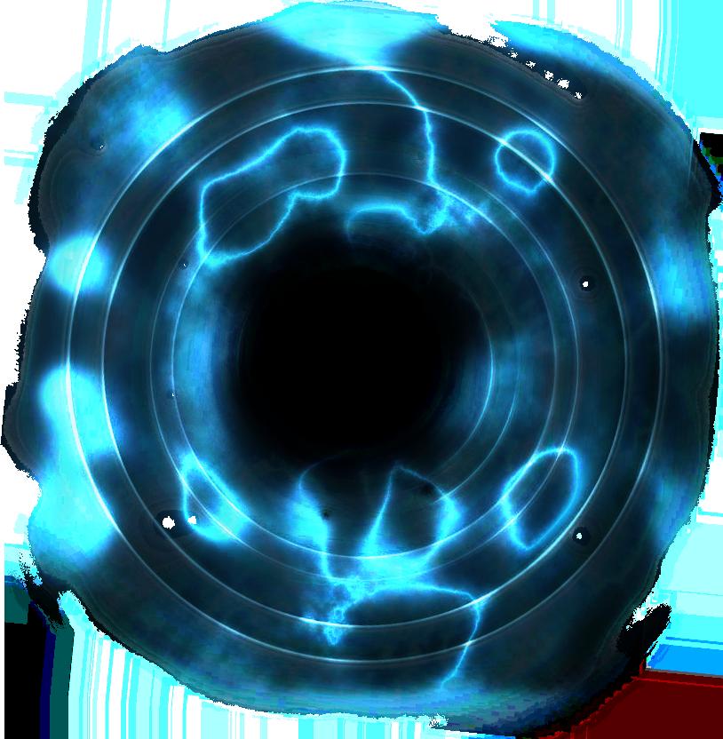 Cosmic Void