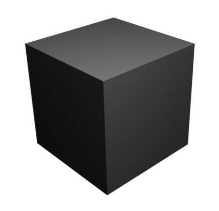 Cube Emptiness