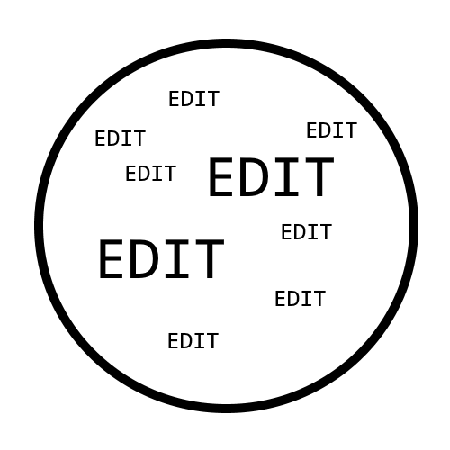Editverse