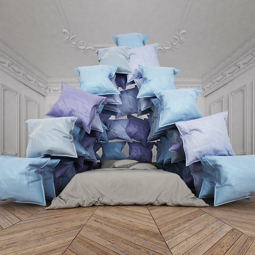 The Pillow Fort