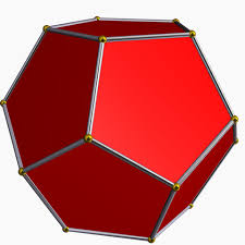 Giga Dodecahedron