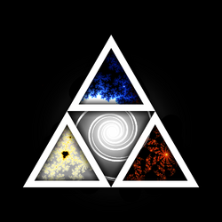 The Greater Triangle