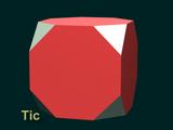 List of Truncated Polyhedra