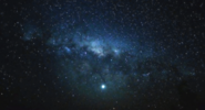 The arm of the Umballante galaxy