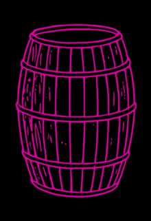Ultima Barrel