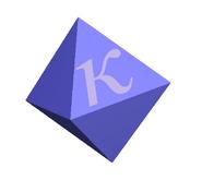 Octahedral Kappa Particle