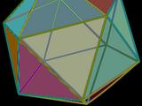 Terminal Icosahedron