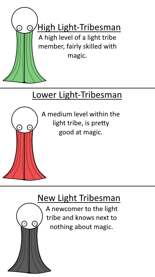 The Light Tribe