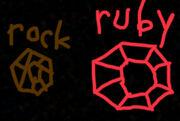 ROCK N' RUBY LOLOLOLOL