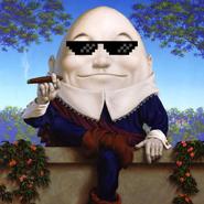 Eggzilla