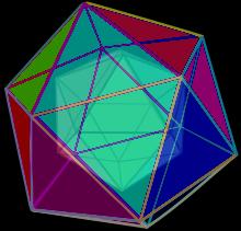 Terminal Terminal Icosahedron