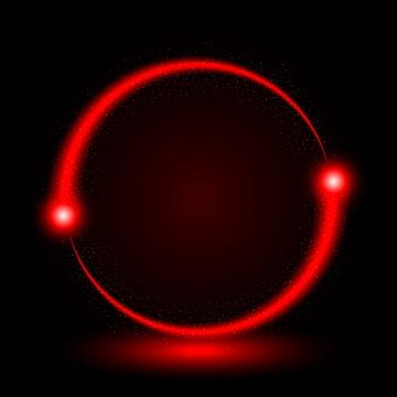 Infrared Ring