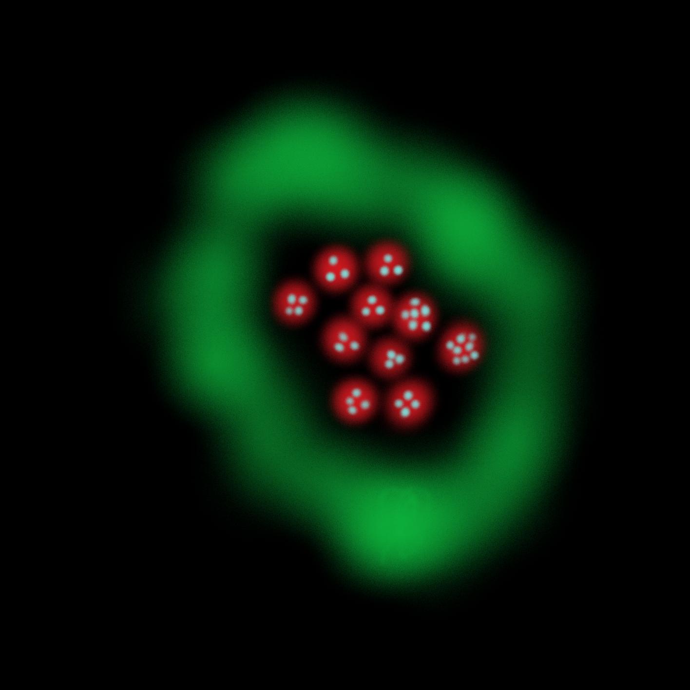 Green Ring