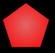 Pentagonal Moquark