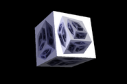 The Absolute Cube