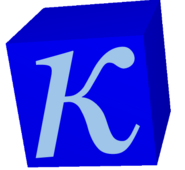 Cubic Kappa Particle