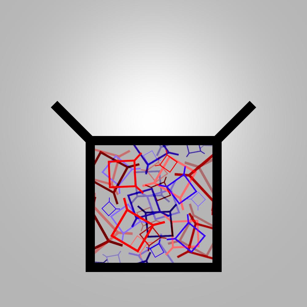The Complex Box