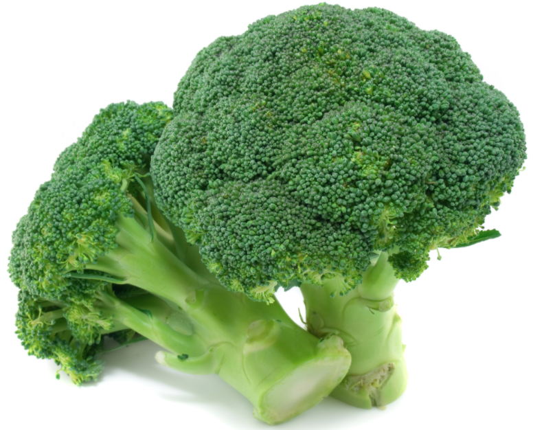 Broccoliverse