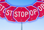 The Absolute Stop Sign