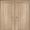 The Door With A Door Handle