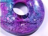 The Cosmic Donut