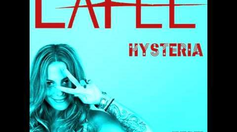 LaFee - Hysteria-0