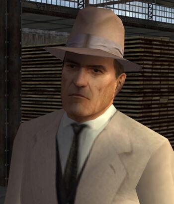 Mafia:TCoLH