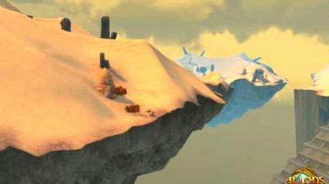 Allods Online Landscapes Trailer