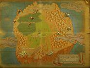 Île de l'eternelle rencontre
