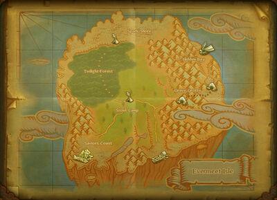 Evermeet Isle map.jpg