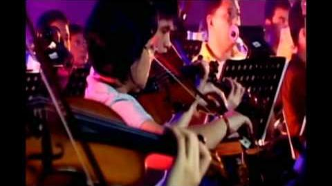 Filharmonika Plays the Allods Online Theme