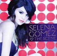 Selena Gómez-Naturally