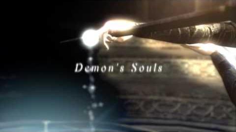 Demon's Souls - Trailer 1 - PS3 Xbox360