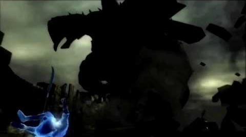 Demon's Souls - Trailer 2 - PS3 Xbox360