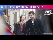 A Discovery of Witches Season 2 - Behind The Magic