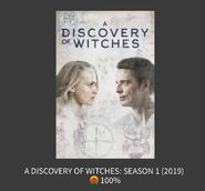 A Discovery of Witches S1 Promotional Image 13