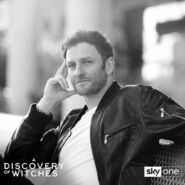 Steven Cree Sky One Promotional Image for ADOW S2