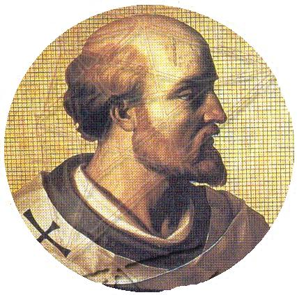 Gerbert of Aurillac
