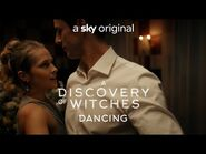 Learn How To Dance Like Matthew Clairmont and Diana Bishop