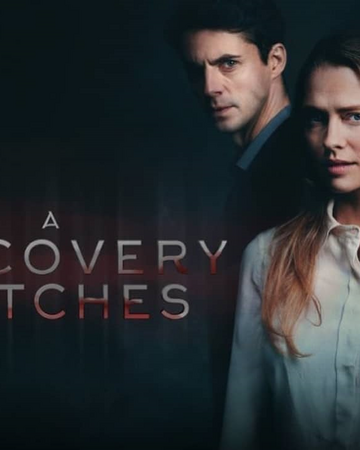 A Discovery Of Witches All Souls Trilogy Wiki Fandom
