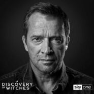 James Purefoy Sky One Promotional Image for ADOW S2