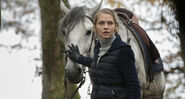 A Discovery of Witches on Sundance Now Teresa Palmer as Diana Bishop 111617 0494