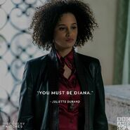 A Discovery of Witches S1 Promotional Image 10